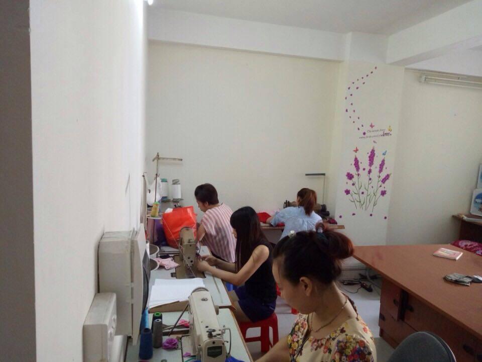 Địa chỉ dạy cắt may cơ bản tại Hà Nội