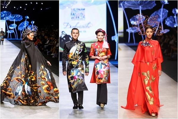Con đường trở thành nhà thiết kế thời trang