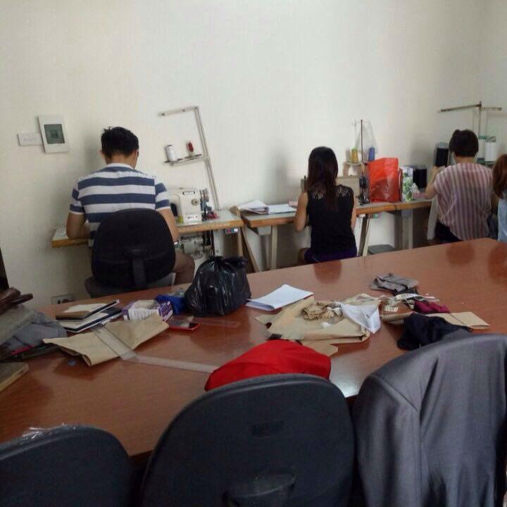 Địa chỉ học cắt may cơ bản tại Hà Nội