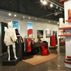 Những thế mạnh trong kinh doanh thời trang tự thiết kế
