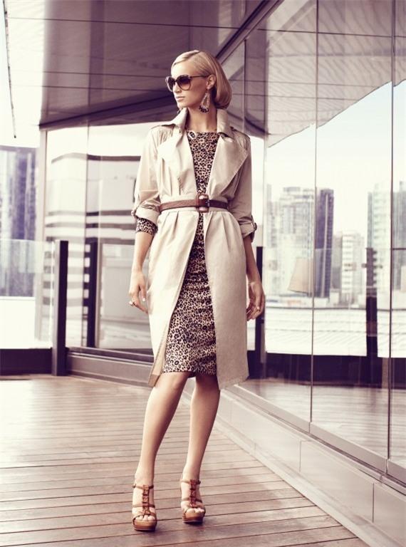 Cách chọn váy đẹp phù hợp với từng dáng người cho bạn gái thêm phần tự tin trong mùa thu