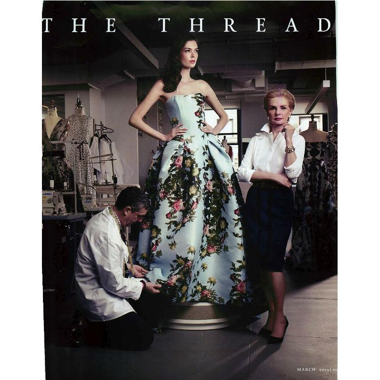 Những con số bất ngờ của ngành công nghiệp thời trang