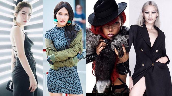 Học stylist ở đâu Hà Nội