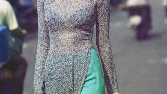 Thời trang Việt Nam đầy biến động ở thế kỷ 20