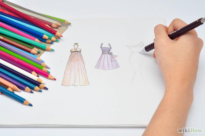 Lớp dạy cắt may và thiết kế thời trang căn bản