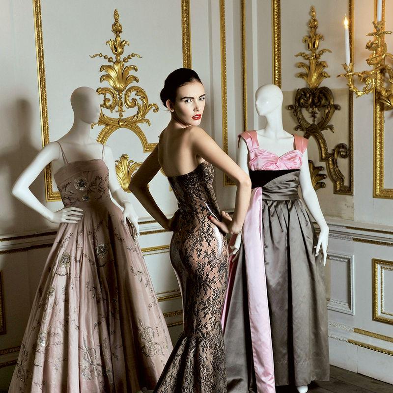 Những chiếc váy đầm làm lên lịch sử
