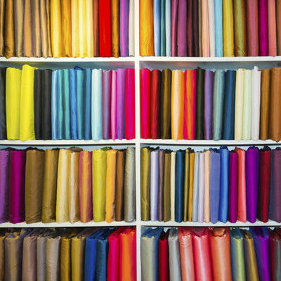 Những loại vải phù hợp nhất cho mùa hè