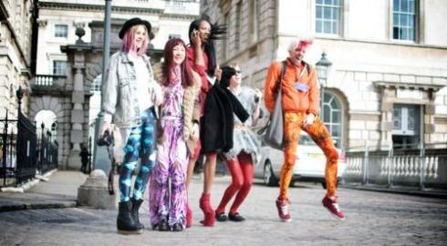 Những điều cần biết khi trở thành fashion stylist