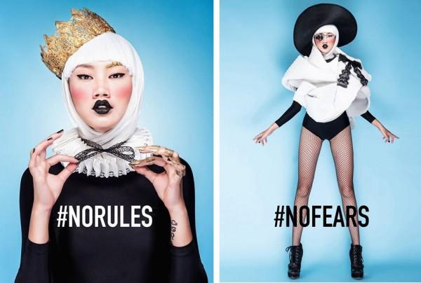 4 nàng stylist Việt với phong cách thú vị