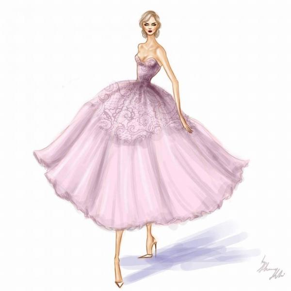 Thiết kế thời trang nằm trong top 10 nghề đắt giá