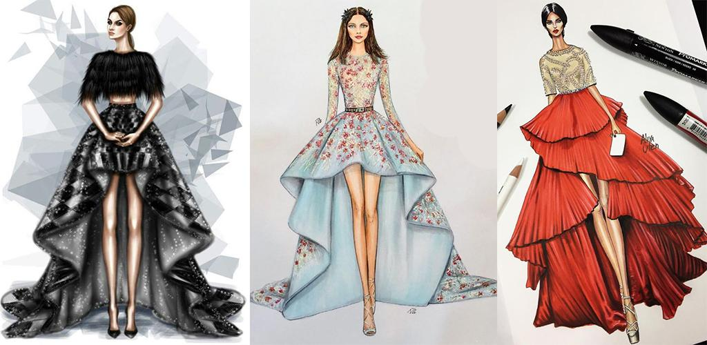 Học thiết kế thời trang có khó không?
