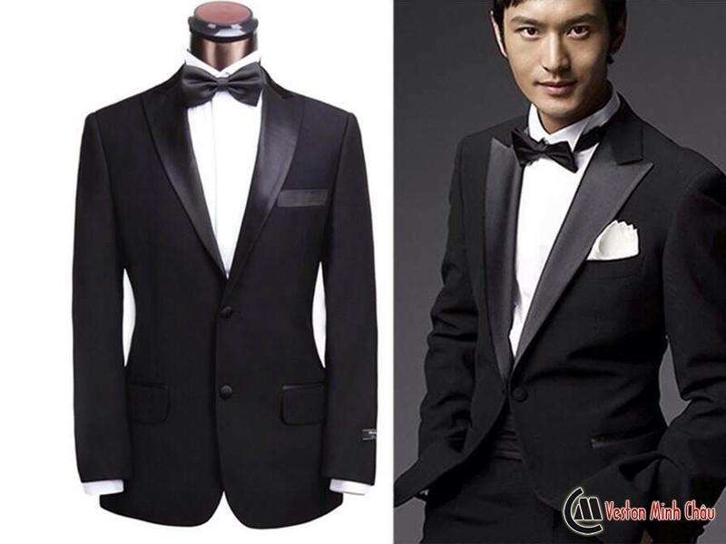 Khái niệm về trang phục Tuxedo và những điều cần biết