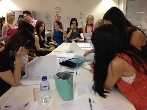 Trung tâm dạy stylist tại Hà Nội