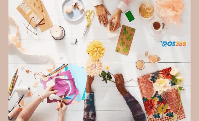 Những cách kinh doanh đồ handmade hiệu quả